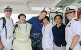 Gặp mặt nữ bác sĩ dành cả tuổi xuân cho ngư dân