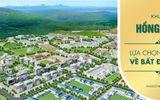 Dự án đất nền Hồng Phong Thái Nguyên