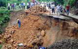 Dự báo thời tiết ngày 23/5: Nam Bộ mưa lớn, cảnh báo sạt lở đất ở vùng núi phía Bắc