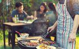 Chưa cần ăn, chỉ đứng cạnh bếp nướng thịt cũng có nguy cơ mắc bệnh ung thư?
