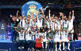 Nhấn chìm Liverpool, Real Madrid vô địch Champions League 3 năm liên tiếp
