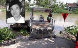 Vụ dùng búa sát hại vợ: Nghi can bị bắt khi về thăm mộ vợ giữa đêm khuya