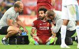 Mohamed Salah lên tiếng về khả năng tham dự World Cup 2018