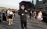 Người đóng giả ông Kim Jong-un xuất hiện ở Singapore trước thềm hội nghị thượng đỉnh Mỹ - Triều