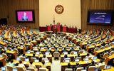 Quốc hội Hàn Quốc không thông qua dự thảo ủng hộ kết quả thượng đỉnh liên Triều
