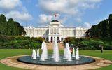 Dinh Tổng thống Singapore sẽ là nơi tổ chức hội nghị thượng đỉnh Mỹ-Triều?