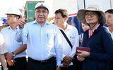 Người dân viết thư gửi Chủ tịch Đà Nẵng tố cán bộ Kiểm tra quy tắc đô thị vòi tiền