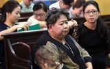 Đại án TrustBank: Bà Hứa Thị Phấn lãnh 30 năm tù