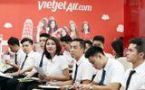 Vietjet tổ chức hai đợt tuyển tiếp viên lớn tại Hà Nội và TP.HCM trong tháng 6