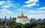 Vua Thái Lan tước pháp danh của 7 nhà sư liên quan tới bê bối tham ô tiền công đức