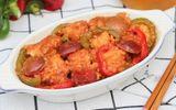 Học cách làm gà chiên sốt mận chua ngọt ngon cơm ngày hè