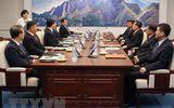 Triều Tiên hối thúc Hàn Quốc thực hiện Tuyên bố Panmunjom