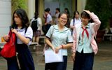 Đáp án, đề thi môn Toán vào lớp 10 tại TP. Hồ Chí Minh