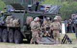 18 nghìn binh sĩ NATO tập trận quy mô lớn sát sườn Nga
