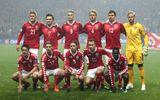 Đan Mạch, Nigeria chốt danh sách dự World Cup 2018