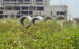 2 dự án bệnh viện nghìn tỷ của Bộ Y tế vẫn