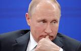Hé lộ thời gian ông Putin gặp mặt lãnh đạo Triều Tiên Kim Jong-un