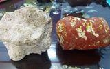 Ngạc nhiên hai viên đá tòa mùi thơm như nước hoa, trả 5 tỷ chưa bán