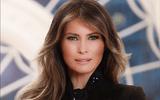"""Bà Melania Trump bất ngờ xuất hiện, phá tan những đồn đoán """"mất tích"""""""