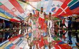 World Cup 2018: Chìm đắm trong giai điệu sôi động của 2 ca khúc chủ đề