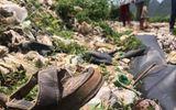 """Thuê đất """"đổ bậy"""" 600 tấn rác ở Hòa Bình: Huyện Lương Sơn """"loay hoay"""" xử lý"""