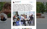 Ông Obama nói nhớ mãi lần ăn bún chả cùng đầu bếp Bourdain tại Hà Nội
