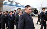 Ông Kim Jong-un muốn mời ông Donald Trump đến Triều Tiên vào tháng 7 tới