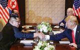 Các nước Đông Á phản ứng như thế nào về hội nghị Mỹ - Triều Tiên?