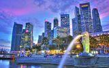 Singapore ước tính thu lợi nhuận gấp 38 lần số tiền chi trả cho hội nghị thượng đỉnh Mỹ-Triều