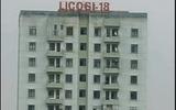 Công bố danh sách 108 công trình vi phạm PCCC: LICOGI 18 bị