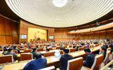 Quốc hội biểu dương tinh thần yêu nước của nhân dân, lên án các hành động quá khích