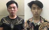 Hình sự đặc nhiệm truy đuổi cướp trên phố Sài Gòn như phim hành động