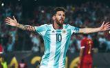 "Trận Argentina - Iceland: Bảng D World Cup 2018 mong chờ Messi ""khai hỏa"""