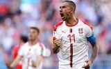 """Kết quả World Cup 2018: Serbia chiến thắng nhờ """"cái chân trái kỳ diệu"""" của Kolarov"""