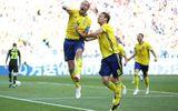 Thụy Điển giành chiến thắng tối thiểu trước Hàn Quốc nhờ công nghệ VAR