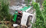 Tin tức mới nhất vụ tai nạn trên đèo Lò Xo: 5 người đã được xuất viện