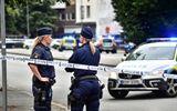 Thụy Điển: Xả súng vào đám đông ăn mừng chiến thắng World Cup, ít nhất 5 người thương vong