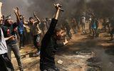 Israel không kích 25 cứ điểm của quân Hồi giáo Hamas trên dải Gaza