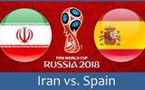 Lịch thi đấu World Cup 2018 ngày 21/6/2018