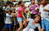 14 triệu trẻ em Philippines trong độ tuổi 10 - 12 sẽ phải xét nghiệm ma túy?