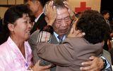 Liên Triều ấn định thời gian đoàn tụ các gia đình ly tán