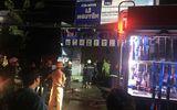 TP.HCM: Cháy cửa hàng trong đêm, 2 vợ chồng thương vong