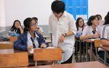 Đáp án, đề thi môn Toán mã đề 114 THPT quốc gia 2018
