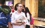 Kỳ thi THPT quốc gia 2018: Nhiều thí sinh khóc vì đề Toán quá dài