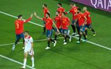 Kết quả World Cup 2018: Chật vật hòa Morocco, Tây Ban Nha giành ngôi đầu bảng B