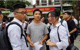 Đáp án, đề thi môn tiếng Anh mã đề 416 THPT quốc gia 2018