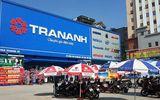 Trần Anh kinh doanh bết bát, cổ phiếu rơi vào diện bị cảnh cáo