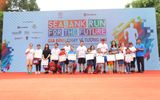 """Seabank phối hợp Bộ Văn hóa Thể thao & Du lịch tổ chức giải """"Gia đình chạy vì tương lai"""" gây quỹ học bổng cho trẻ em nghèo hiếu học"""