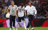 World Cup 2018 bảng F: Đức thiệt quân trước trận gặp Hàn Quốc