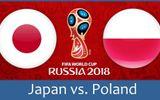 Lịch thi đấu World Cup 2018 ngày 28/6/2018